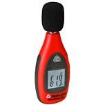 Triplett SoniChek TSC-MC1 Mini Sound Level Meter - 40-130 dB
