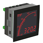 Trumeter APM-SHUNT Advanced Panel Meter Shunt Meter For DC Current Measurements