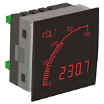 Trumeter APM-VOLT Advanced Panel Meter for ACV/DCV Measurements
