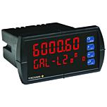Yokogawa YPP6000 PROPLUS 6-Digit Dual-Line Process Meter