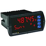 Yokogawa YPP6060 PROPLUS 6-Digit Dual-Line Process Meter w/Dual Inputs