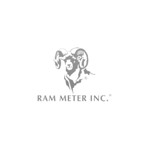 "Ram Meter Inc. MCS 4.5"" Metal Case Switchboard Style Panel Meters for DC Voltage inputs"
