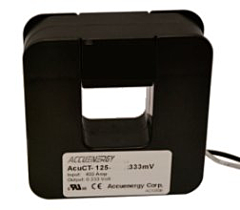 Accuenergy AcuCT-125-300:333 Split-Core Current Transformer