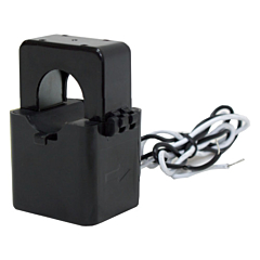 Accuenergy AcuCT-H100-250:333 Hinged Split-Core Current Transformer
