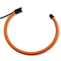 Accuenergy RCT16 Rogowski Coil Flexible Current Transformer RCT16-1000, RCT16-2500, RCT16-5000, RCT16-10000, RCT16-50000
