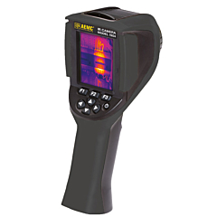 AEMC Instruments 2121.41 - 1954 Thermal Imager (-4-482°F) 120 x 160 Resolution