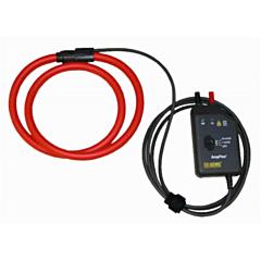 """AEMC Instruments 2113.05 - 3000-24-2-1 AmpFlex Flexible Current Probe - 24"""" 3000A w/10mV/A & 1mV/A Output"""