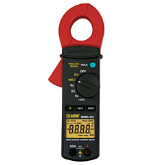 AEMC Instruments 2117.56 565 Clamp-on Leakage Current Multimeter