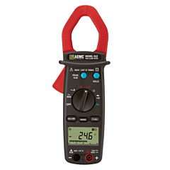AEMC Instruments 2117.68 - 512 Clamp-On Meter