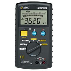 AEMC Instruments 2117.72 - 1026 Digital Megohmmeter