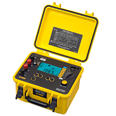 AEMC Instruments 2129.80 - 6240 Micro-Ohmmeter - 10A/400 Ohms