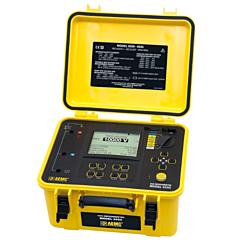 AEMC Instruments 2130.31 6550 Digital/Analog Graphical Megohmmeter - 10