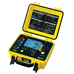 AEMC Instruments 2135.49 - 6471 3 & 4 Point Digital Ground Resistance Tester