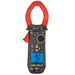 AEMC Instruments 2139.51 - 407 Clamp-on Power Meter