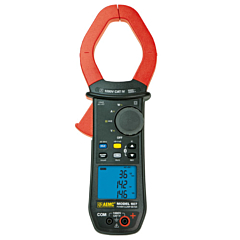AEMC Instruments 2139.61 - 607 Clamp-on Power Meter