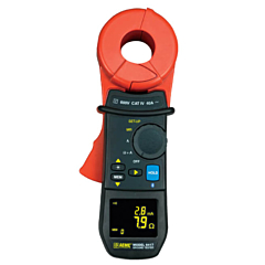 AEMC Instruments 2141.02 - 6417 Clamp-On Ground Resistance Tester