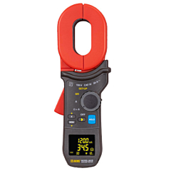 AEMC Instruments 2141.01 - 6416 Clamp-On Ground Resistance Tester