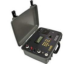 AEMC Instruments 2129.83 - 6292 Micro-Ohmmeter