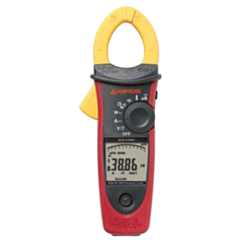 Amprobe Instruments ACD-51NAV Navigator True-RMS Clamp-on Meter