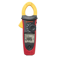 Amprobe Instruments ACDC-52NAV Navigator True-RMS Clamp-on Meter