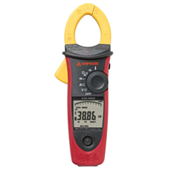 Amprobe Instruments ACDC-54NAV Navigator True-RMS Clamp-on Meter