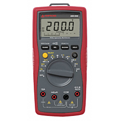 Amprobe Instruments AM-560 Advanced HVAC Digital Multimeter