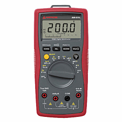 Amprobe Instruments AM-570 Industrial Digital Multimeter