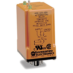ATC Diversified ARB Series Duplexor Alternating Relays w/Sequence Lock Option