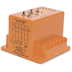 ATC Diversified ARM-120-AFE Duplexor Alternating Controller w/Intrinsically Safe inputs - 120 ACV, SPST, Surface Mount