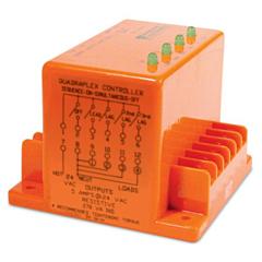 ATC Diversified ARM Triplexor/Quadraplexor Alternating Controllers w/Intrinsically Safe inputs