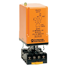 ATC Diversified ISO Series Single Channel Isolated Switches