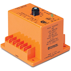 ATC Diversified SLA Series 3-Phase Universal Phase Monitoring Relays - Surface Mount Style