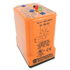 ATC Diversified SLU-100-ASA 3-Phase Universal Phase Monitoring Relay - Plug-in