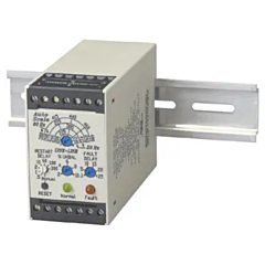 ATC Diversified SLU-100-ASD 3-Phase Universal Phase Monitoring Relay - DIN-Rail