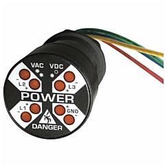 ATC Diversified UPA-130 Universal Power Alert