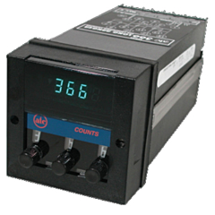 ATC Automatic Timing & Controls 366C Series Long Range Counter