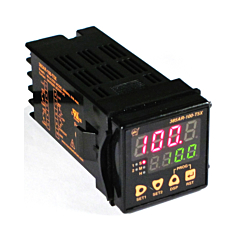 ATC Automatic Timing & Controls 385AR-100-T5X 1/16 DIN Timer & Counter