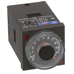 ATC 407C Series 1/16 DIN Multi-Mode Timers