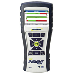 Bacharach Fyrite INSIGHT Plus Combustion Analyzer