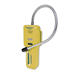 Bacharach Leakator Jr. 0019-7075 Combustible Gas Leak Detector