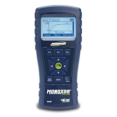 Bacharach Monoxor Plus Carbon Monoxide (CO) Analyzer 0019-8118