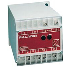 Crompton Instruments 253 Paladin AC Voltage Transducers
