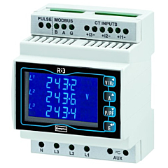 Crompton Instruments Ri3-01 - Integra Digital Power Meter