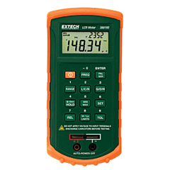 Extech Instruments 380193 Passive Component LCR Meter