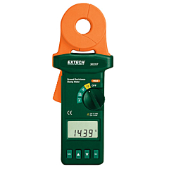 Extech Instruments 382357 Clamp-on Ground Resistance Tester