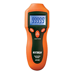 Extech Instruments 461920 Mini Laser Photo Tachometer/Counter
