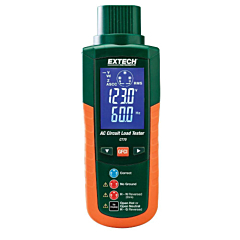Extech Instruments CT70 AC Circuit Load Tester