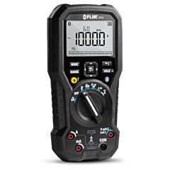FLIR High Accuracy Digital Multimeter with VFD mode