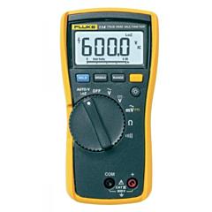 Fluke Electronics FLUKE-114 - Digital Multimeter