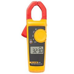 Fluke Electronics FLUKE-323 Digital Clamp-on Meter